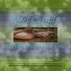 Noel Cassidy 歌手頭像