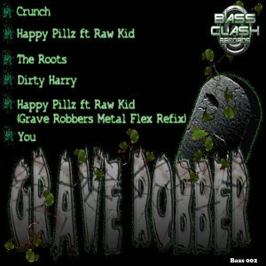 Grave Robber & Raw Kid 歌手頭像