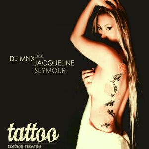 DJ MNX feat. Jacqueline Seymour 歌手頭像