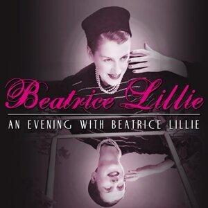 BEATRICE LILLIE 歌手頭像