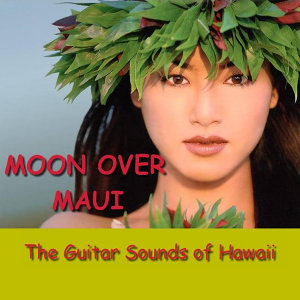 Guitar Sounds Of Hawaii 歌手頭像