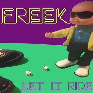 Freek 歌手頭像