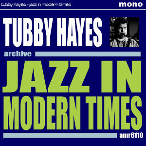 Tubby Hayes 歌手頭像