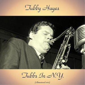 Tubby Hayes 歌手頭像