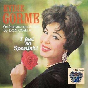 Eydie Gorme 歌手頭像