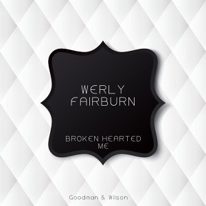 Werly Fairburn 歌手頭像