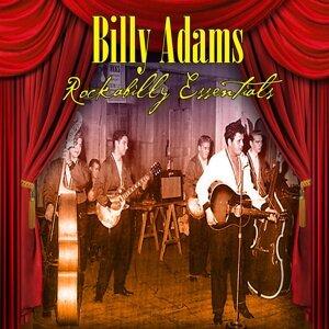 Billy Adams 歌手頭像