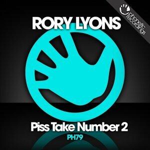 Rory Lyons 歌手頭像