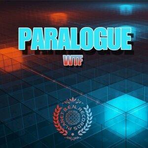 Paralogue 歌手頭像