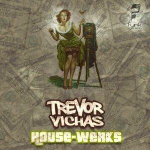 Trevor Vichas 歌手頭像