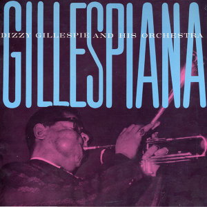 Dizzy Gillespie and His Orchestra feat. Lalo Schifrin 歌手頭像