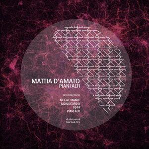 Mattia D'Amato 歌手頭像