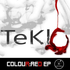 TeKlo 歌手頭像