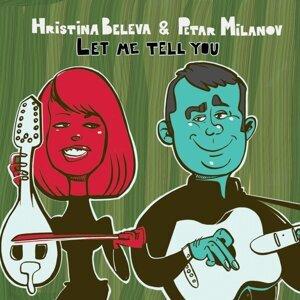 Hristina Beleva & Petar Milanov 歌手頭像