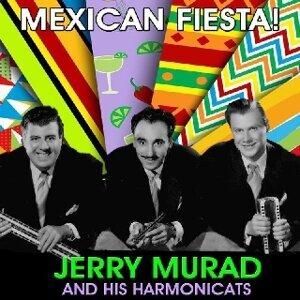 Jerry Murad and His Harmonicats