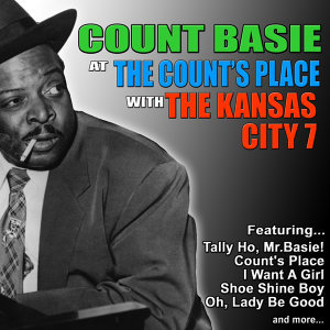 Count Basie and The Kansas City 7 歌手頭像