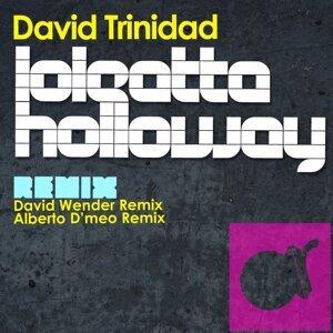 David Trinidad 歌手頭像