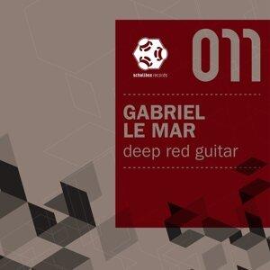 Gabriel Le Mar 歌手頭像