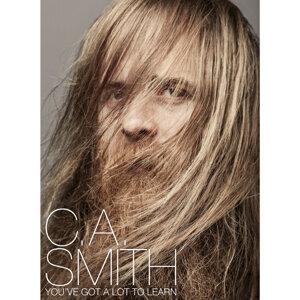 CA Smith 歌手頭像