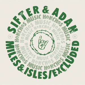 Sifter & Adan 歌手頭像