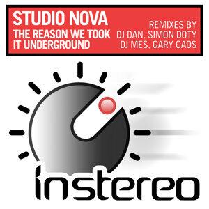 Studio Nova 歌手頭像