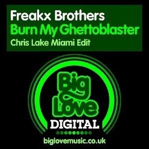 Freakx Brothers