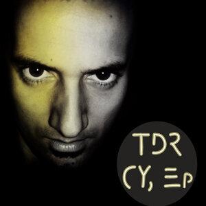 TDR 歌手頭像