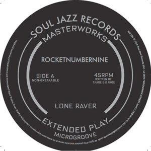Rocketnumbernine 歌手頭像