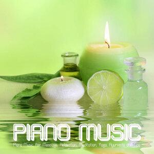 Piano Music Aria 歌手頭像