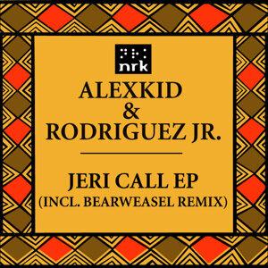 Alexkid & Rodriguez Jr