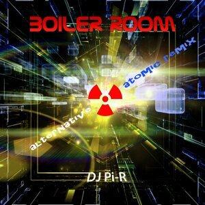 DJ Pi-R 歌手頭像