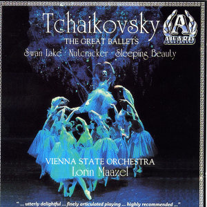 Lorin Maazel: Vienna State Orchestra 歌手頭像