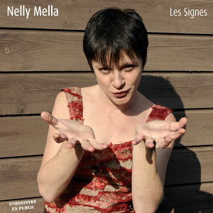 Nelly Mella