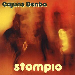 Cajuns Denbo 歌手頭像