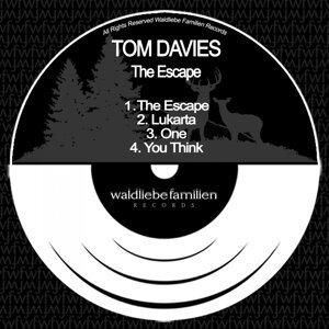 Tom Davies 歌手頭像