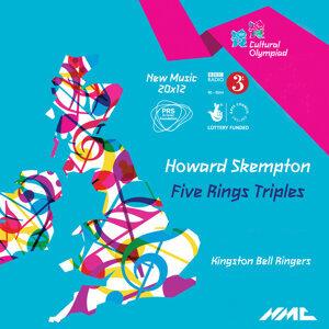 Kingston Bell Ringers 歌手頭像