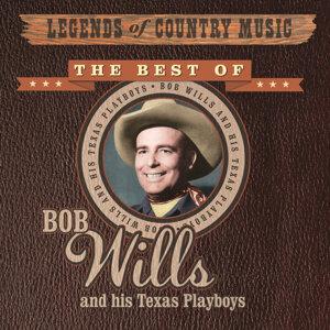Bob Wills And His Texas Playboys 歌手頭像