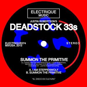 The Deadstock 33s 歌手頭像