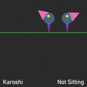 Karoshi 歌手頭像