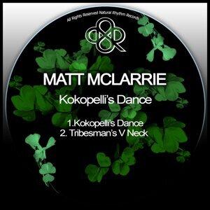 Matt McLarrie