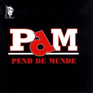 PdM 歌手頭像