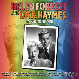 Helen Forrest and Dick Haymes 歌手頭像
