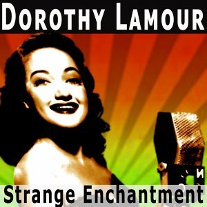 Dorothy Lamour 歌手頭像