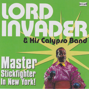 Lord Invader 歌手頭像