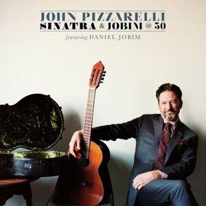 John Pizzarelli (約翰皮查瑞理) 歌手頭像