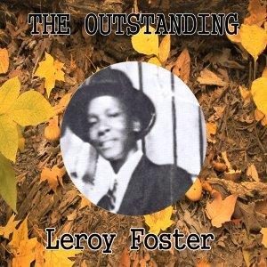 Leroy Foster 歌手頭像