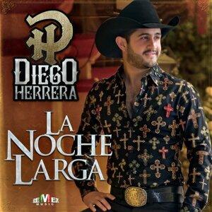 Diego Herrera 歌手頭像