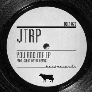 JTRP 歌手頭像