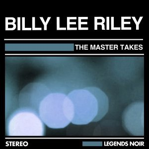 Billy Lee Riley 歌手頭像
