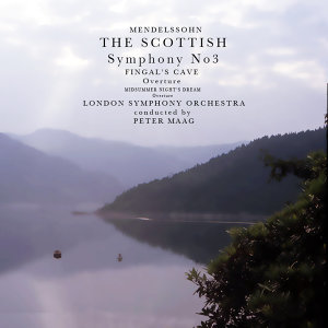 London Symphony Orchestra conducted Peter Maag 歌手頭像